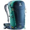 Deuter Speed Lite 24L Backpack, Navy/Alpinegreen
