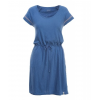 Demo,Woolrich Women's Bell Canyon Eco Rich Dress, Bijou Blue, M