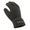 Black Diamond 300 Weight Gloves, Black, Small