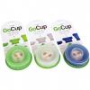 Human Gear Gocup Small 4 Oz Clear