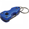 Munkees Multi-tool Led Light Key Chain