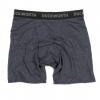 Duckworth Vapor Brief, Charcoal, S