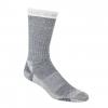 Duckworth Midweight Crew Sock, Charcoal, XL