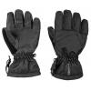 Marmot Glade Glove - Girl's-X-Large-Black