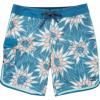 Billabong 73 Airlite Lineup Swim Short - Mens, Harbor Blue, 28
