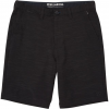 Billabong Crossfire X Slub Submersibles Shorts - Mens, Black, 28