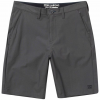 Billabong Crossfire X Twill Submersible Shorts - Mens, Black, 28