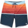 Billabong Fifty50 X Boardshorts - Mens, Rust, 28