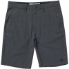 Billabong Crossfire X Mid Submersibles Shorts - Mens, Asphalt, 28