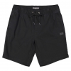 Billabong Larry Stretch Elasti Shorts - Mens, Black, Large