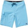 Billabong All Day X Boardshorts - Mens, Blue Heather, 28
