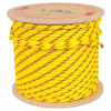 New England Ropes Water Rescue Rope 11mmx600'