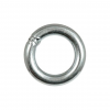 Fixe Fixe Rappel Rings Stainless