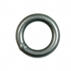 Fixe Rappel Ring - Plated