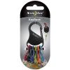 Nite Ize Key Rack/Metal Key Holder - Black