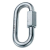 C.A.M.P. Steel Oval Quick Link Zinc Plated-8mm