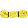 Edelweiss Canyon Static Line 9.6mm-Yellow Vapor/Wheat Green-150 ft