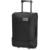 Dakine Carry On Eq Roller 40L, Black, One Size