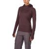 Dakine Callahan Fleece Jacket - Women's, Amethyst, Large