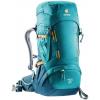 Deuter Fox 30 Kids Alpine Backsystem, Petrol/Arctic