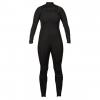 NRS Radiant 3/2mm Wetsuit - Women's, Black, XS