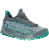 La Sportiva Tempesta GTX Trail Running Shoe - Women's-Stone Blue/Mint-Medium-6.5