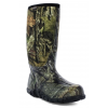 Bogs Mens Classic High Camo Boot,Mossy Oak,Size 10