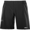 Salomon S/Lab Running Short 9 - Mens, Black, L