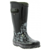 Bogs Rain Digital Camo Boot,Black Multi,Size 9