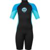 NRS Shorty Wetsuit - Kid's-Black-3T