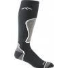Darn Tough Vertical Thermolite Over-The-Calf Padded Cushion Sock - Men's-Black/Polar-Medium