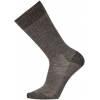 Smartwool Heathered Hiker Crew Sock - Men's-Taupe-Medium