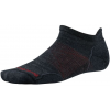 Smartwool PhD Outdoor Light Micro Sock - Men's-Charcoal-Large