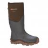 Dryshod Haymaker Hi Farm Boot - Men's, Brown/Peanut, 7