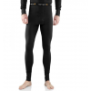 Carhartt Men's Base Force Cold Weather Bottom, Black, Extra Large Tall