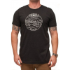 Compas Life Out There T-Shirt, Black, Large
