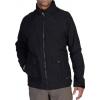 ExOfficio Round Trip Convertible Jacket - Men's-Black-XX-Large