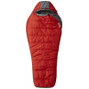 Mountain Hardwear Bozeman Torch 0 Sleeping Bag (Synthetic)  Flame Regular Left