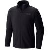Mountain Hardwear Microchill 2.0 Jacket   Men's, Black, Xxl
