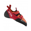 Red Chili Voltage LV Climbing Shoes, Orange/Red, 6