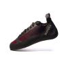 Butora Advance Lace Climbing Shoe, Red, 4 US
