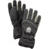 Hestra Primaloft Jr Glove - Kids-Black/Earth-3
