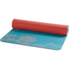 prAna Henna E.C.O. Yoga Mat, Dragonfly, One Size