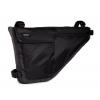 Timbuk2 Core Frame Bag, Jet Black, OS