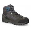 Scarpa Kailash Lite Backpacking Boot   Men's, Shark Grey/Lake Blue, 40.5
