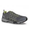 Scarpa Hydrogen Gtx Hiking Shoe   Men's, Iron Grey/Green Leaf, 40.5