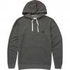 Billabong All Day Po Hdy, Hooded Fleece Jacket - Mens, Black, Large