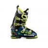 Scarpa Freedom SL 120 Alpine Boot - Mens, Anthracite/Red Orange, 24.5