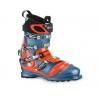 Scarpa TX Pro Alpine Touring Boot - Mens, Lyons Blue/Red Orange, 24.5