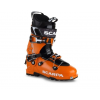 Scarpa Maestrale Alpine Touring Boot - Mens, Orange, 24.5